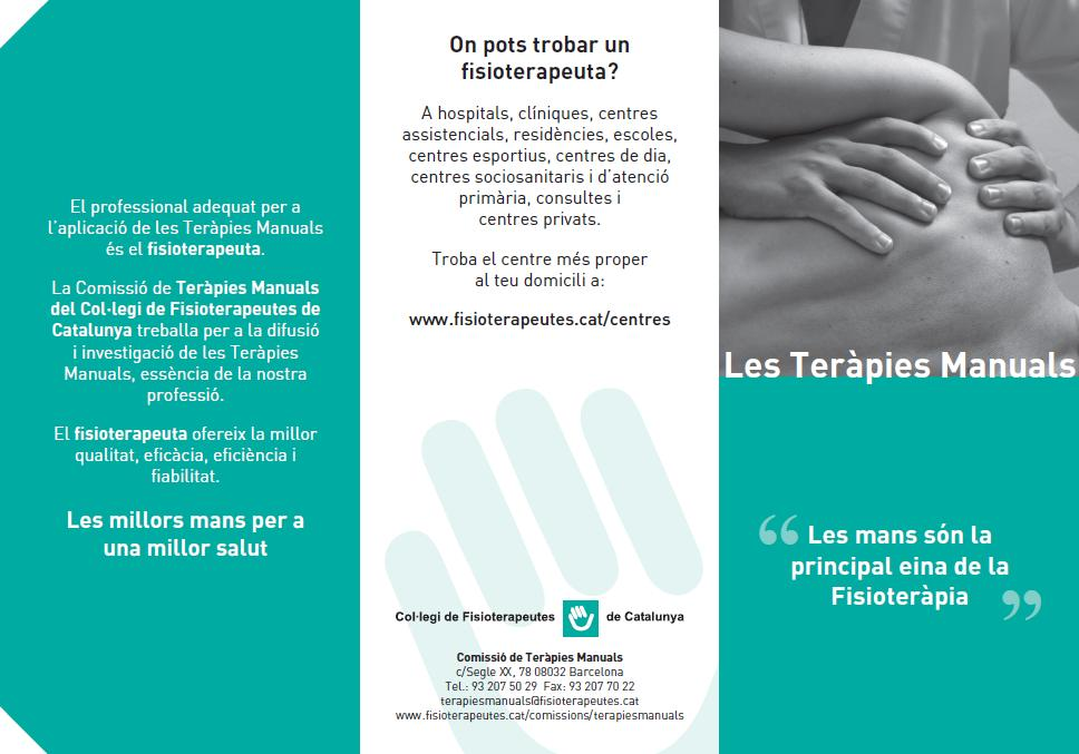 Terapies Manuals 1