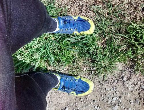 Vivovarefoot Trail freak