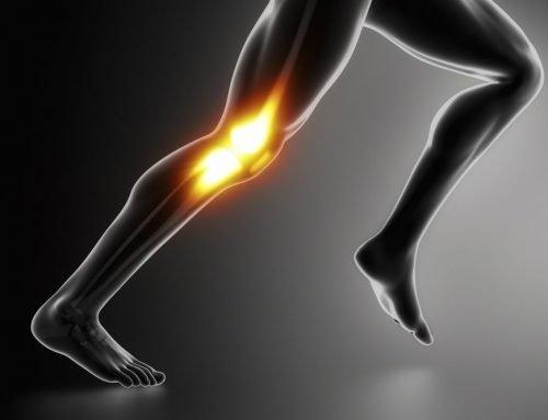 Cintilla Iliotibial. El genoll del corredor