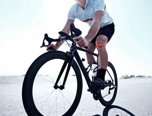 Dolor anterior de genoll en el ciclisme